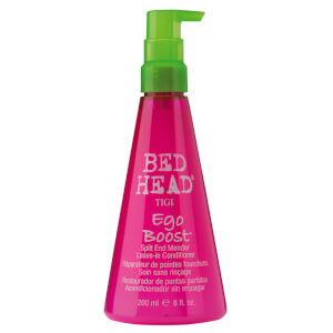 Reparador de puntas sin aclarado Tigi Bed Head Ego Boost 237ml