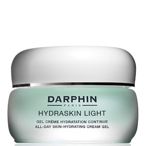 Darphin Hydraskin Light - Moisturising Cream Gel -kosteuttava voidegeeli (50ml)