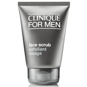 Exfoliante Facial de Clinique for Men 100 ml