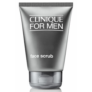 Clinique for Men Face Scrub -kuorinta-aine 100ml