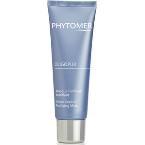 Phytomer OligoPur Shine Control Purifying Mask (50 ml)
