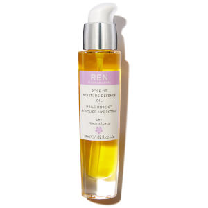 REN Rose O12 Moisture Defence Oil