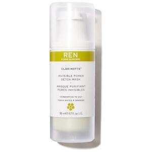 REN Pore Minimising Detox Mask (50ml)