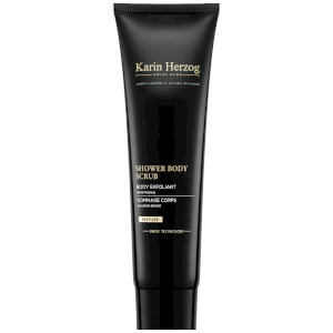 Karin Herzog Shower Body Scrub (150ml)