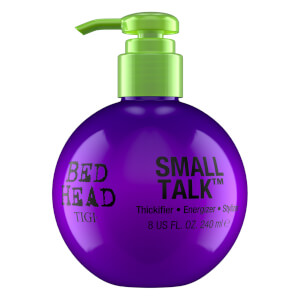 Free Shipping TIGI Bed Head Small Talk Thickifier (240ml)