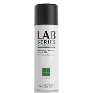 Gel de Barbear Skincare For Men Maximum Comfort da Lab Series (200 ml)