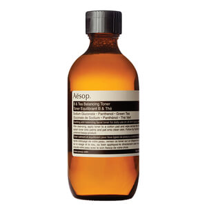 Aesop B & Tea Balancing Toner 200ml Coupon