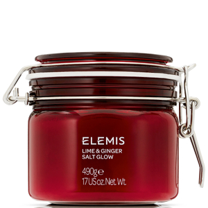 Elemis Splendore Esotico Lime, Zenzero e Sale (490 g)
