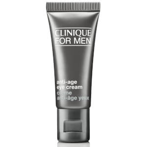 Creme de Olhos Antienvelhecimento da Clinique for Men 15 ml