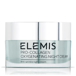 Elemis Pro-Collagen Oxygenating Nachtcreme 50ml