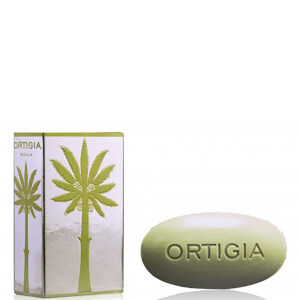 Ortigia Bergamot Single Soap 40g