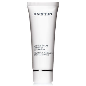 Darphin Youthful Radiance Camellia Mask -maski (75ml)