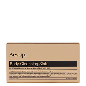 Aesop Body Cleansing Slab 310g: Image 1