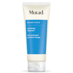 Murad Clarifying Skin Cleanser Gel 200ml