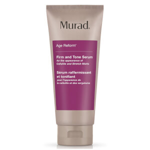 Murad Firm & Tone Serum (200 ml)