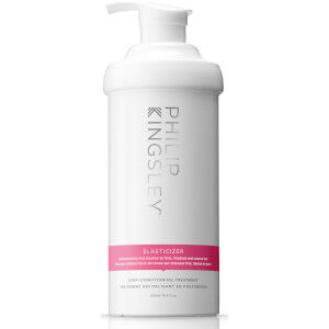 Philip Kingsley Elasticizer Deep-Conditioning Treatment 500ml (Worth $163)