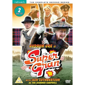 Super Gran - Complete Series 2