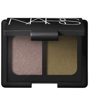 NARS Cosmetics Duo Eyeshadow - Earth Angel