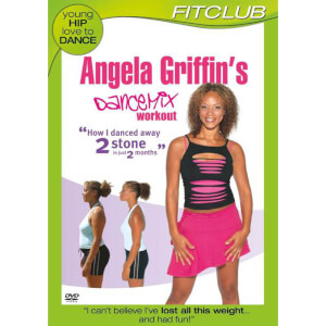 Angela Griffin: Dancemix Workout