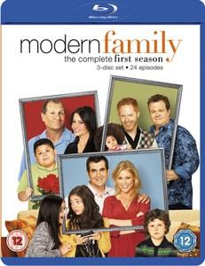 Modern Family - Seizoen 1