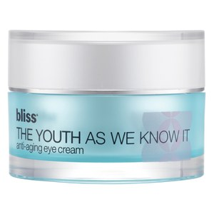 Bliss Youth Øyekrem 15ml