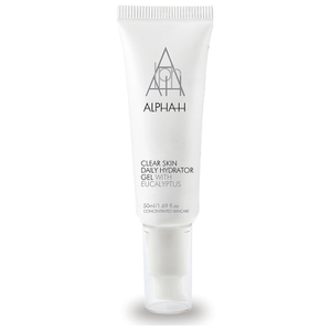 Alpha-H Clear Skin Daily Hydrator Gel (50ml)