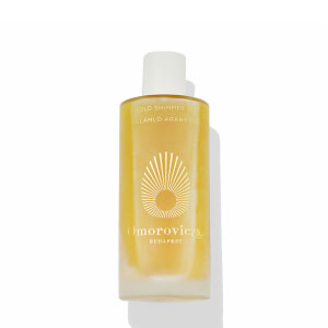 Omorovicza Gold Shimmer Oil (100 ml)