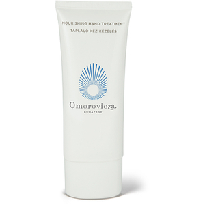 Omorovicza Nourish hand treatment