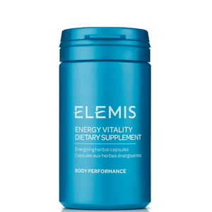 Elemis Body Enhancement kapsler - Energy Vitality (60 kapsler)