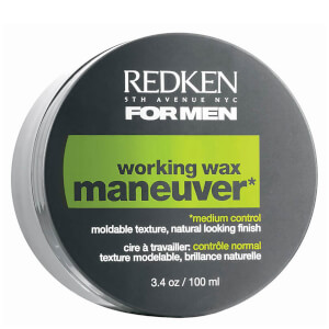 Redken For Men Maneuver Wax (100 ml)