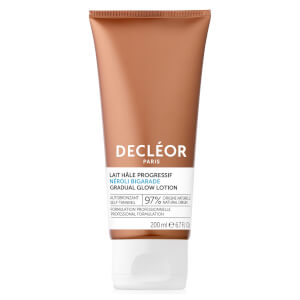 DECLÉOR Aroma Confort Gradual Glow Hydrating Body Milk (250ml)