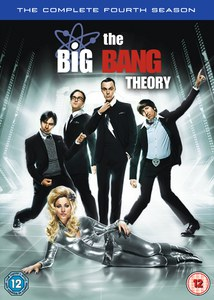 The Big Bang Theory - Saison 4
