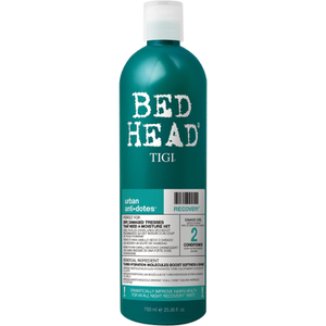 Acondicionador reparador Tigi Bed Head Recovery Level 2 Urban Antidotes - 750ml
