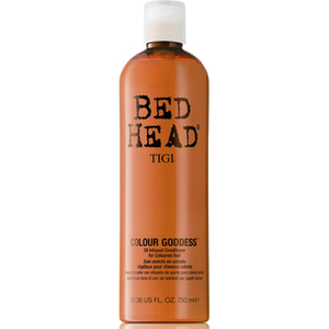 Conditionneur protecteur couleur Tigi Bed Head Colour Goddess Colour Combat - 750ml