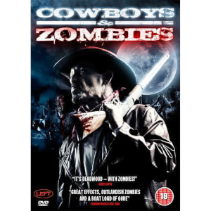 Cowboys and Zombies