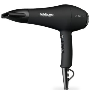 BaByliss PRO Gt Ionic Dryer (2000W)
