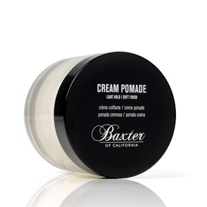 Baxter of California Cream Pomade 60 ml