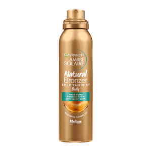 Garnier Ambre Solaire Body dry Mist Medium 150ml