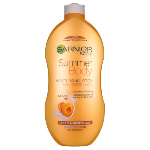 Garnier Summer Body Lotion Deep 400ml