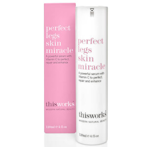 Skin Miracle Pernas Perfeitas da this works (120 ml)