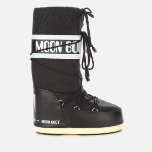 Moon Boot Women's Classic Plus Boots - Black
