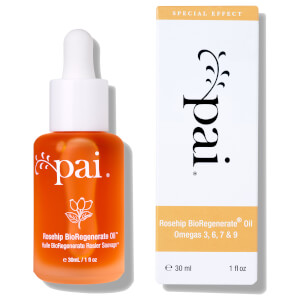 Pai Rosehip BioRegenerate Oil -öljy 30ml