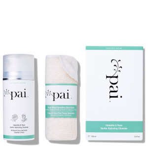 Cleanser Pai Skincare Camellia and Rose, Hidratante Suave 100 ml