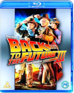 Retour vers le futur III