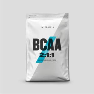BCAA 支鏈胺基酸粉 2:1:1