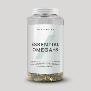 Myvitamins Essential Omega-3
