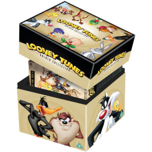 Looney Tunes: Golden Collection Box Set