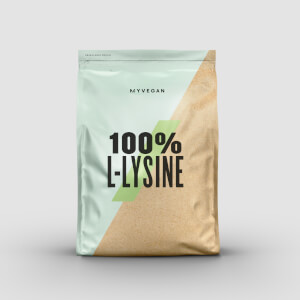 100% L-Lysine Powder