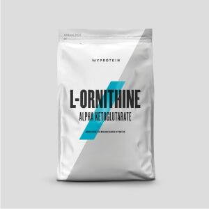 100% L-Ornithine Alpha-Ketoglutarate