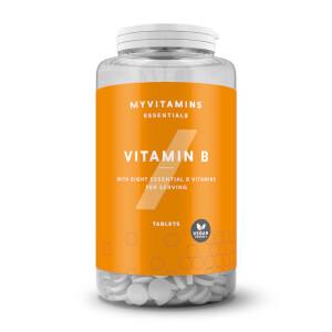 Βιταμίνη Β